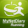 MyNetDiary GPS Tracker - Running, Walking, Cycling for Weight Loss