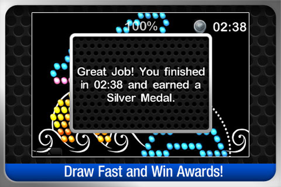 Screenshot Lite-Brite Review