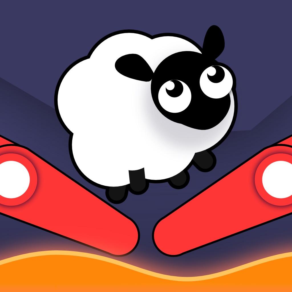Lava Lamb