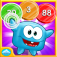 Candy Andy - Munching Numbers - A Number Puzzle Game For Those Who Like Math and Brain Teasers